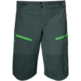 Schöffel Steep Trail Shorts Men, urban chic